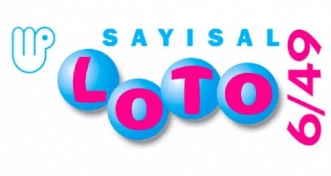Sayısal Loto sonuçları: Büyük ikramiye... Milli Piyango 12 Ocak Cumartesi Sayısal Loto sonuçları 47