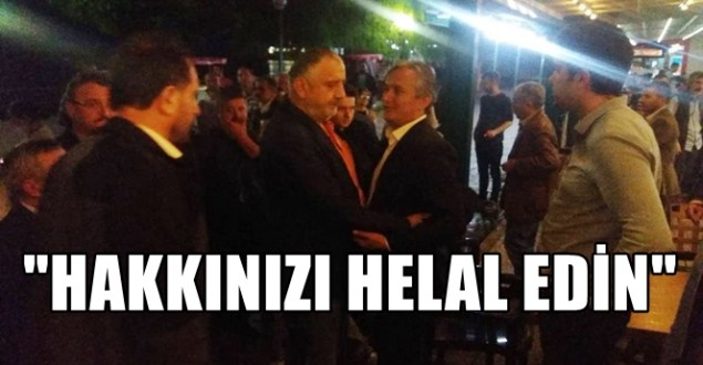 Zonguldak kaybetti ama HAMDİ AYAN kazandı!