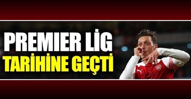 İnter Mesut Özil'e talip oldu!…