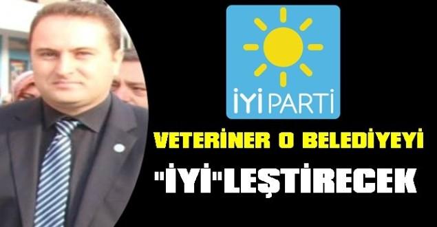 İYİ Parti'den aday adayı oldu!..