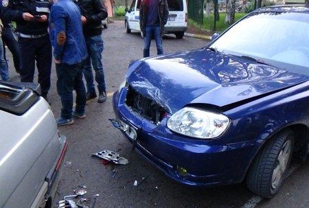 Çaycuma'da Trafik Kazası
