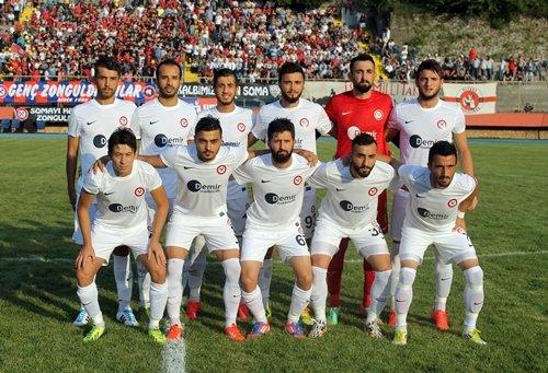 Zonguldak Kömürspor, Şampiyonluğu İstiyor