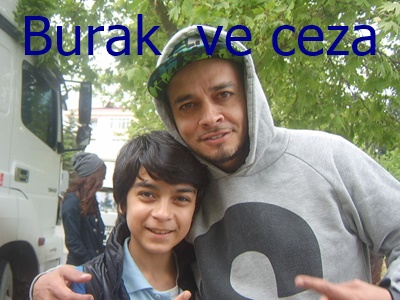 BURAK CEZA