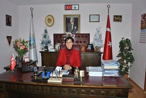 """BAŞKAN GÜNEŞ """"KARDEŞLİK HAFTASI""""NI KUTLADI"""