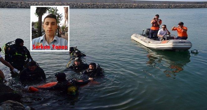 Kilimli'de 15 Yaşındaki Öğrenci Balık Tutmak İsterken Boğuldu