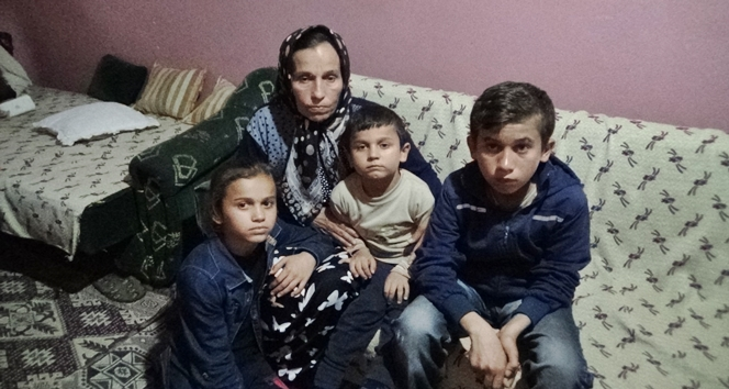 Çaycuma'da Tek Göz Odada Yaşam savaşı