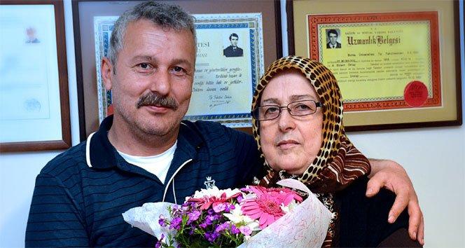 Anneler Günü'nde Anneye En Güzel Hediye