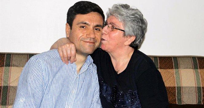 Bir Annenin Oğlu İçin Feryadı