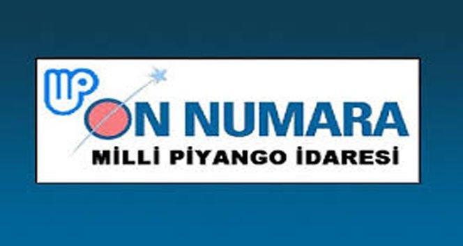 15 Haziran 2015 On numara çekilişi, On numara sonuçları, Milli Piyango on numara sonuçları