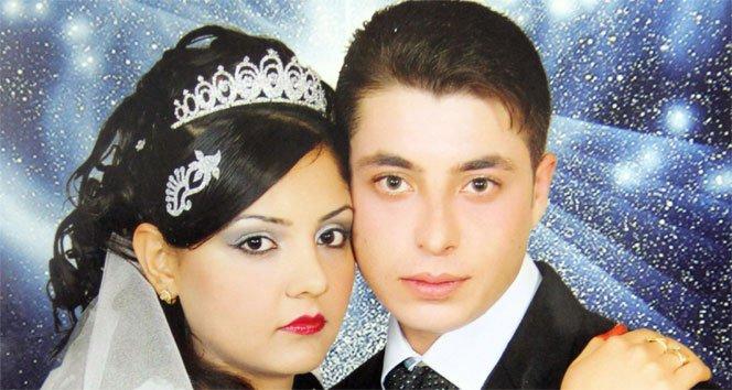 2 çocuğunun annesi eşini öldürdü