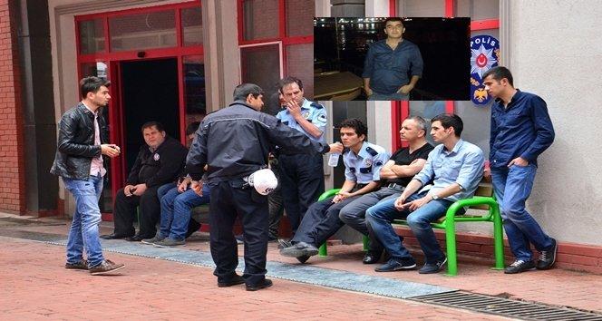 Son dakika: Genç polis evinde ölü bulundu