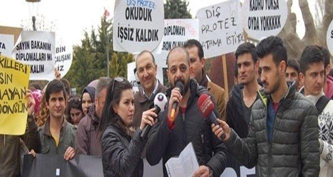 """ALTINTAŞ, """"SAĞLIK MÜDÜRLÜĞÜ ALIMLARI KAMUOYU İLE PAYLAŞSIN"""""""