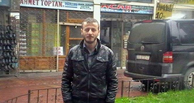 Zonguldak'ta İntihar