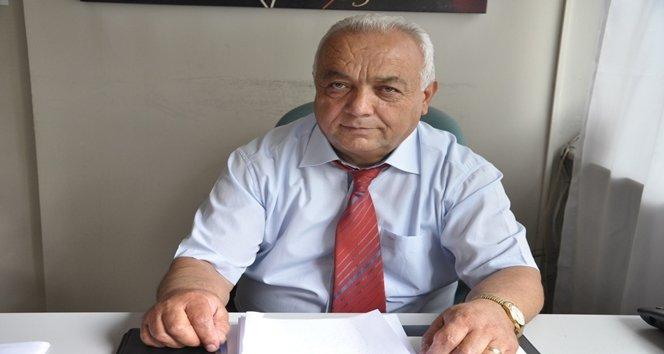 Sarıoğlu emekliler haftasını kutladı