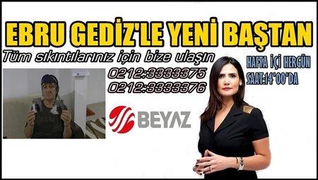 Türkali'li çelik Ailesi Kayıp torunlarını Beyaz Tv'de arıyorlar