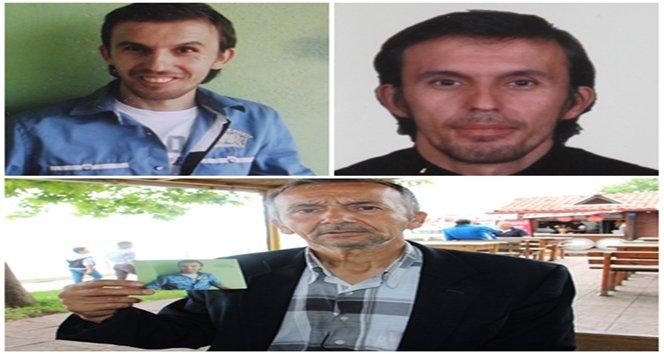 Zonguldak'ta kaybolan engelli çocuğunu arayan baba yardım istedi