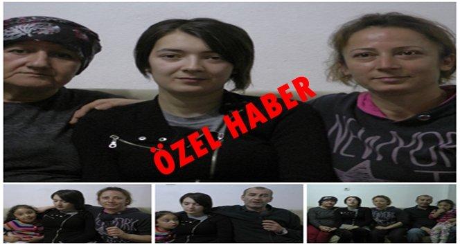 Zonmedya Tv'nin Büyük Başarısı Kayıp Torun Aleyna Bulundu (Görüntülü)