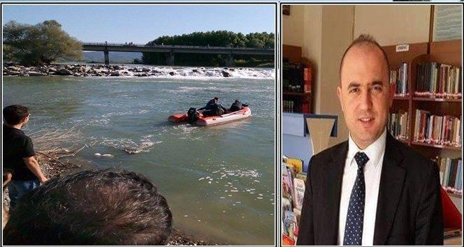Saltukova Irmağında Akıntıya Kapılarak Kaybolan Gencin Cesedi Bulundu