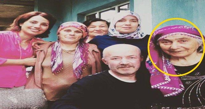 Türkali'de Emine Poyraz Vefat Etti