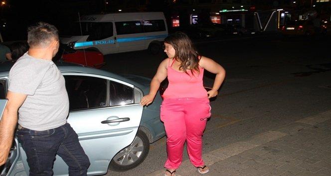 Biri 17 Yaşında 4 Kişi Fuhuş İddiasıyla Gözaltına Alındı