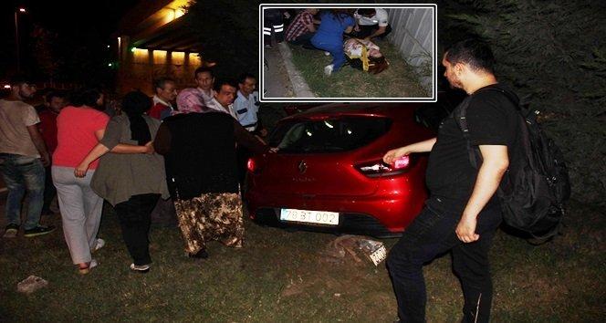 Karabük'te Trafik Kazaları: 1 Ölü 1 Yaralı