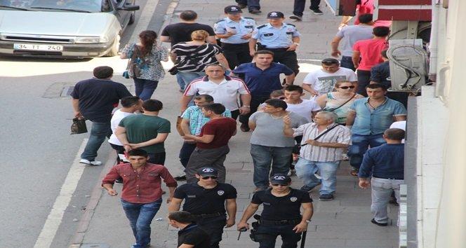 Zonguldak Emniyeti Bayram Tedbirlerini Aldı