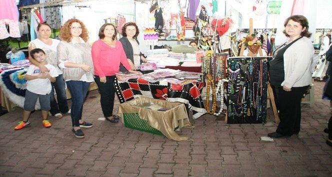 Devrek TSO Başkanı Civak'tan Kadın Girişimcilere Ziyaret