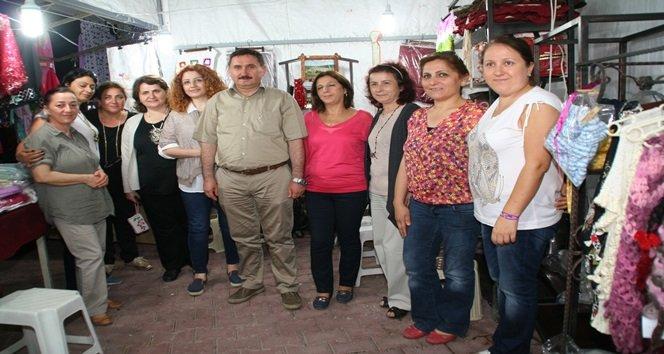 DEVREK TSO BAŞKANI (FİKRİ ERDEM/ZONGULDAK-İHA)
