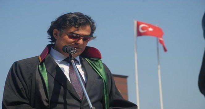 Zonguldak Barosu'ndan Taziye Mesajı