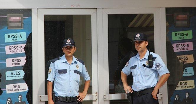 POLİS EKİPLERİNİN KURUMLARDAKİ ARAMASI SÜRÜYOR. (MURAT KÜÇÜK - UFUK DURAK - VEDAT KILIÇ/ZONGULDAK-İHA)