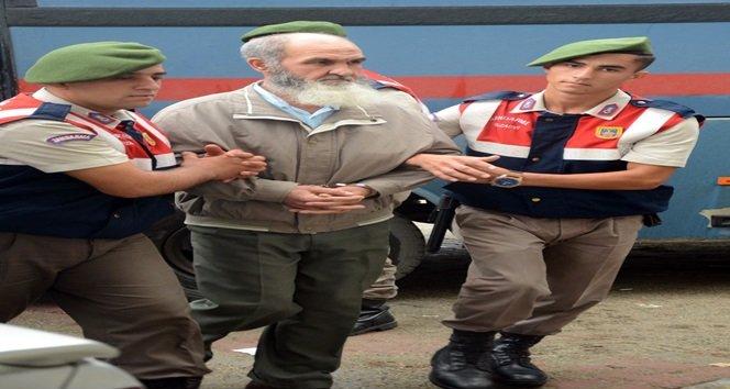 'ALACAK-VERECEK' CİNAYETİ SANIĞININ YARGILANMASINA BAŞLANDI