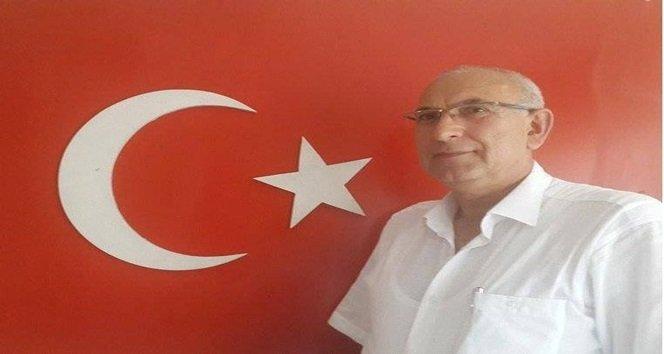 KDZ. EREĞLİ MHP'DE İSTİFA