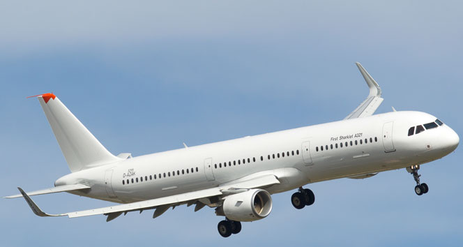 Mısır-Rusya seferini yapan uçak düştü