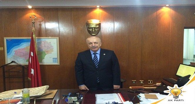 ÖZBAKIR'DAN TREN SEFERLERİ HAKKINDA AÇIKLAMA