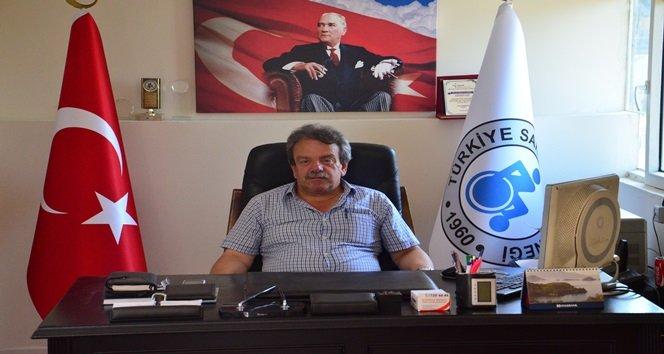 ŞİRİN'DEN ENGELLİLERE E-KPSS UYARISI