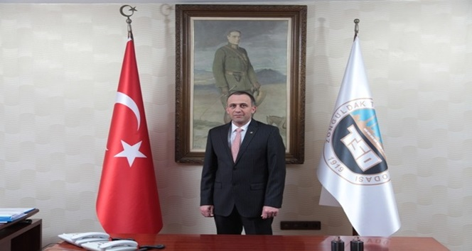 ZTSO BAŞKANI DEMİR ÇATES'İ UYARDI
