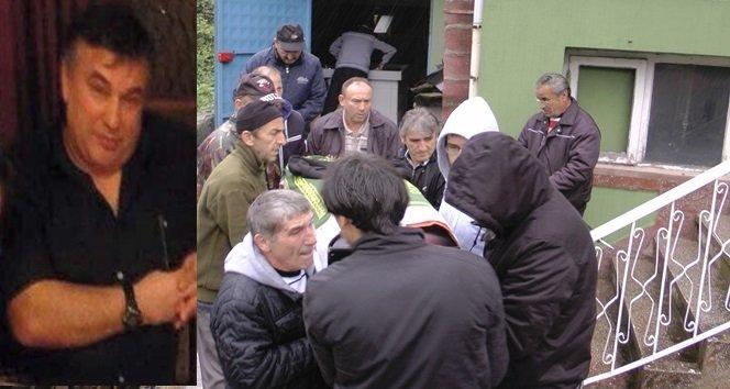 ALMANYA'DA VEFAT EDEN EMİN SAĞLAM TÜRKALİ'DE SON YOLCULUĞUNA UĞURLANDI (GÖRÜNTÜLÜ)