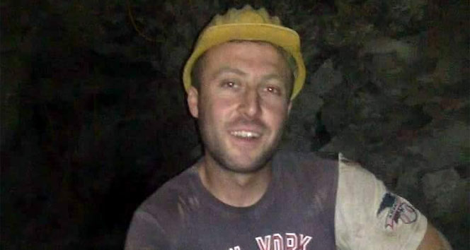 Kuyu ustası 15 metreden düşüp hayatını kaybetti