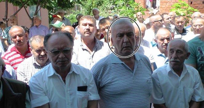 TÜRKALİ'DE HAYATINI KAYBEDEN HALİL DURKUT'UN HAYATTAKİ SON GÖRÜNTÜLERİ