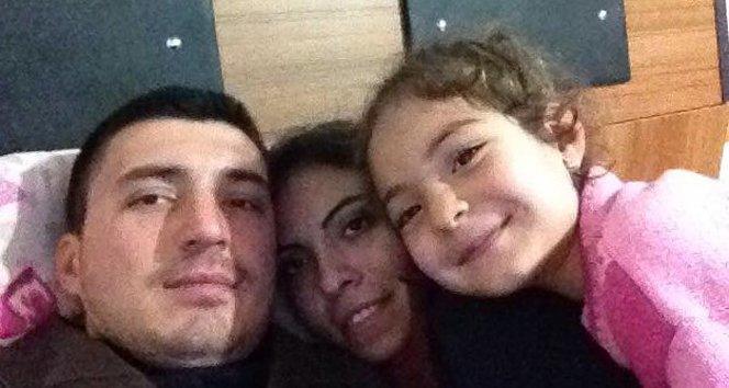 Sobadan sızan gaz bir aileyi yok etti