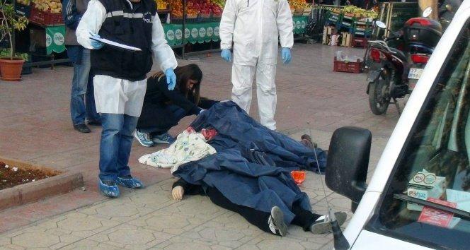İki erkek kardeşten, kız kardeşlerine infaz
