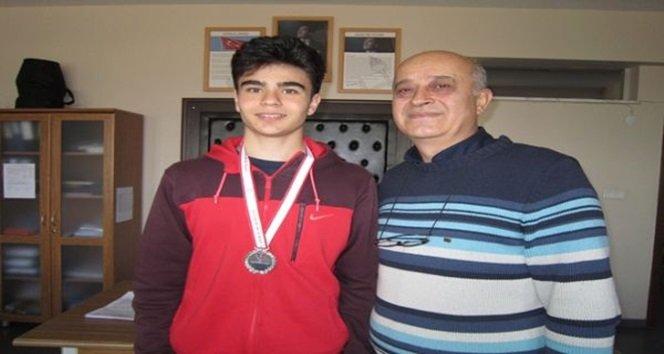 TSO Fen Lisesinden Başarı