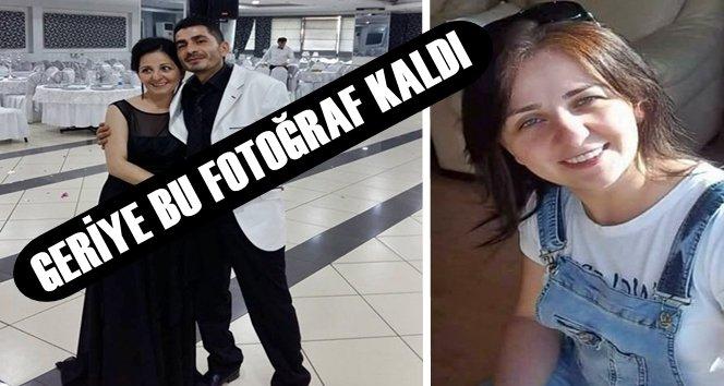 2 Çocuk Annesi Bağırsak Kanserinden Hayatını Kaybetti