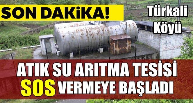 Zonguldak Valiliği, Kilimli Kaymakamlığı'na açık çağrı!.