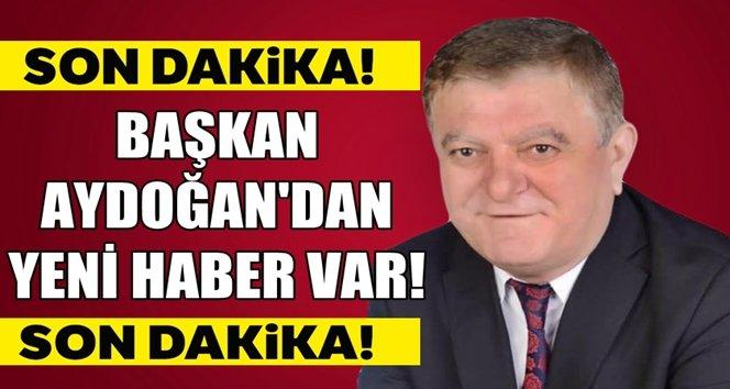 Aydoğan'ın tedavisi sürüyor