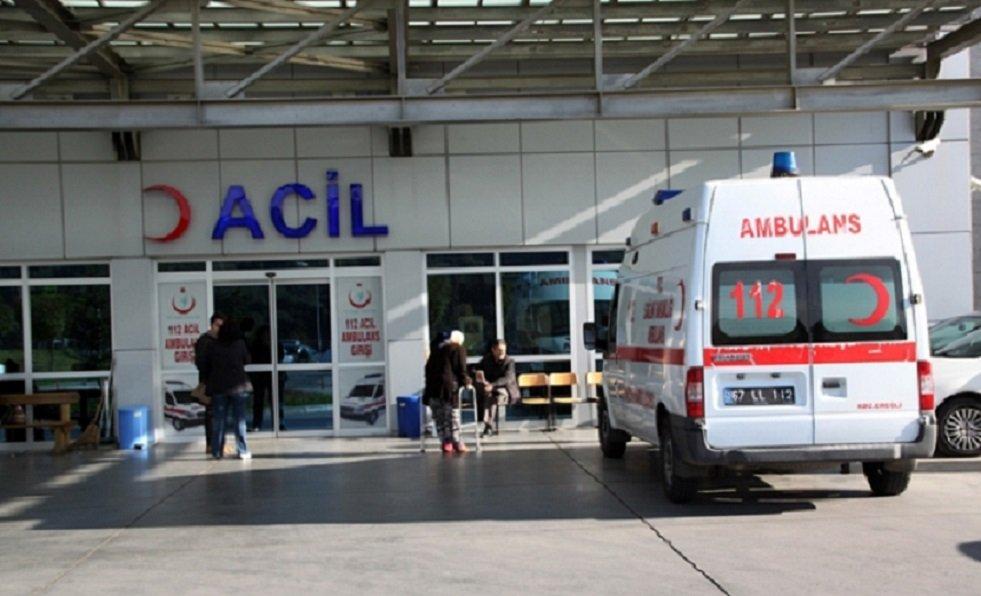 Zonguldak'ta sahte içki nedeniyle hastaneye kaldırılan kişi yaşam savaşını kaybetti