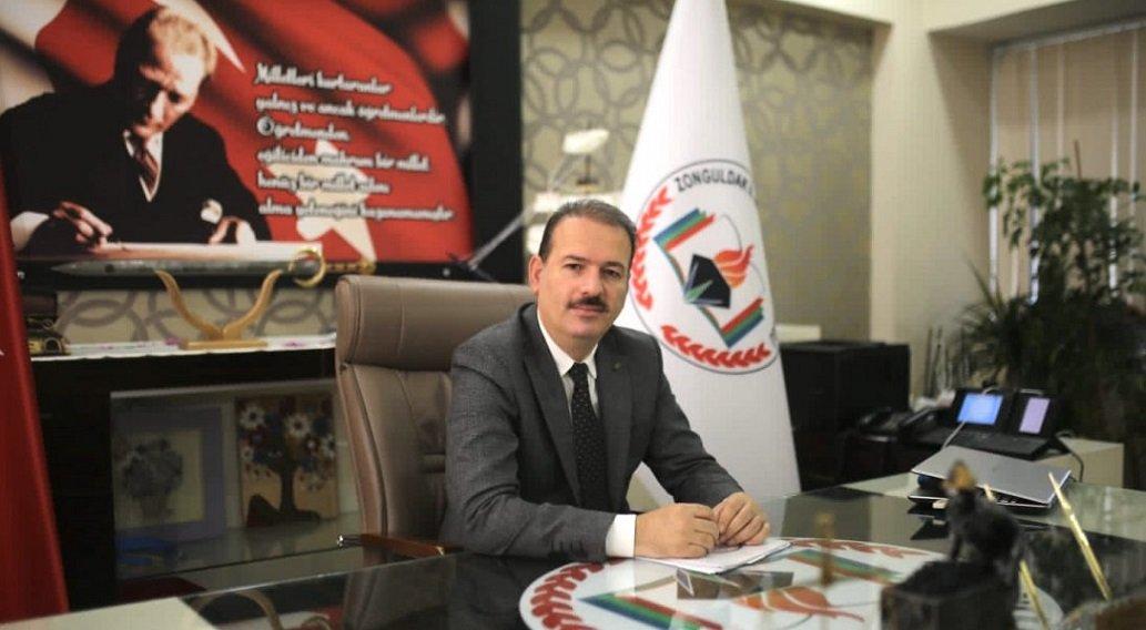Zonguldak Milli Eğitim Müdürü Ali Tosun 24 Kasım Öğretmenler Günü Mesajı Yayınladı