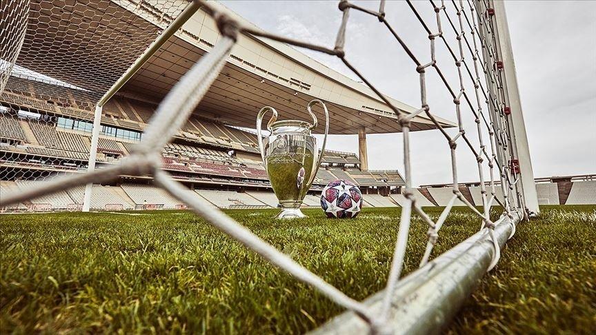 2021-22 Süper Lig şampiyonu, Şampiyonlar Ligi için eleme oynayacak