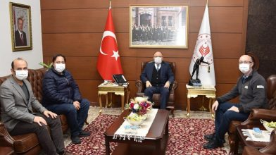 Vali Tutulmaz,  Zonguldak'ta yaşanan elekrik kesintileri için Enerjisa'yı uyardı