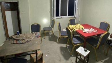 Zonguldak Çaycuma'da kumar oynanan evdeki 11 kişiye para cezası